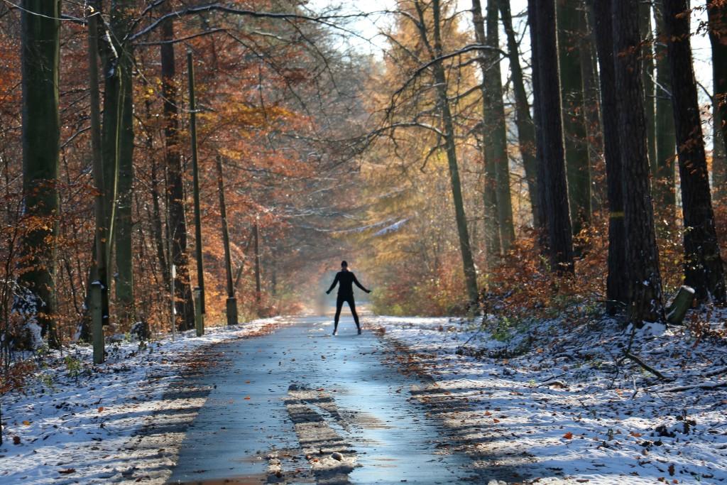 jak rozpocząć trening biegowy