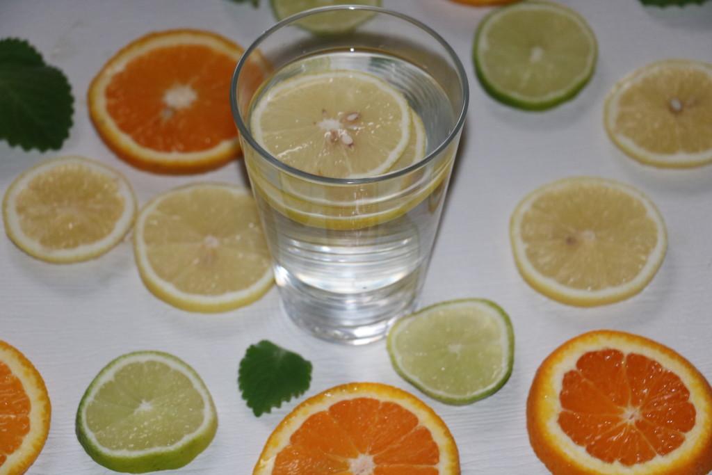 napój izotoniczny