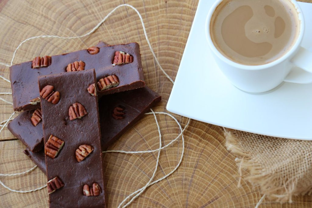 czekolada fit