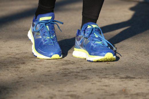 regeneracja po bieganiu